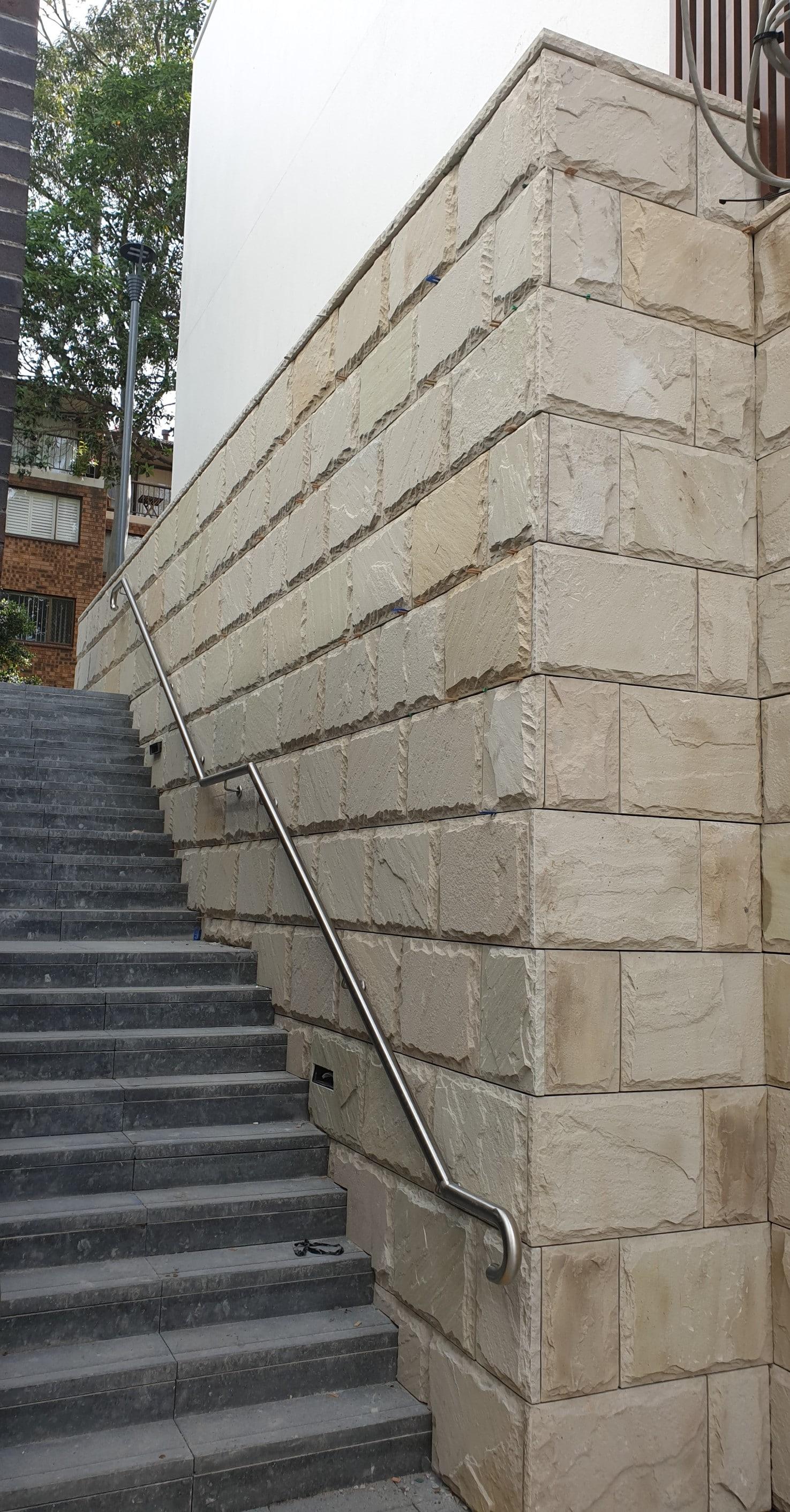 Stonemason Services Sydney